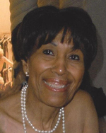 Norma Delores Smith (Allen)